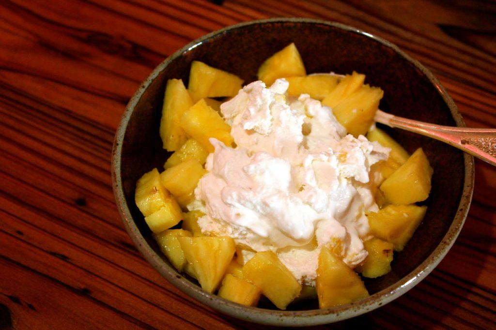 PineappleIceCream