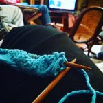 Round-up: Gilmore Girls, Chronic Pain, and Knitting
